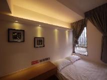 Panda's Hostel - Cozy: guest room