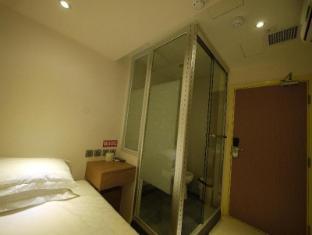 Panda's Hostel - Cozy हाँग काँग - अतिथि कक्ष