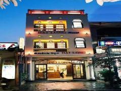 Dai Long Hotel Vietnam