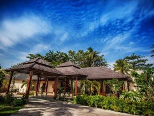 Arcadia Phu Quoc Resort Phu Quoc Island - Lobby