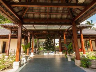 Arcadia Phu Quoc Resort Phu Quoc Island - Entrance