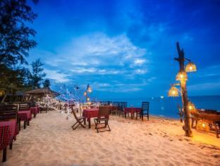 Arcadia Phu Quoc Resort Phu Quoc Island - Beach