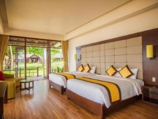 Arcadia Phu Quoc Resort Phu Quoc Island - Bungalow Beachfront
