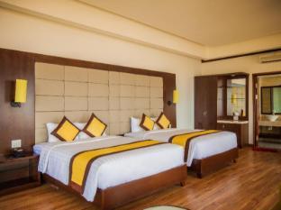 Arcadia Phu Quoc Resort Phu Quoc Island - Family Bungalow
