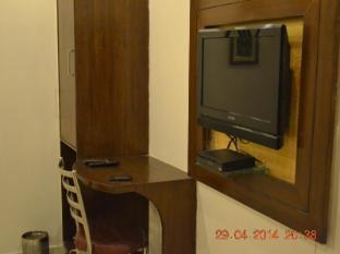 斯波特酒店 新德里 - 设施