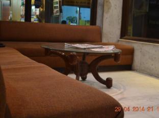 斯波特酒店 新德里 - 大厅
