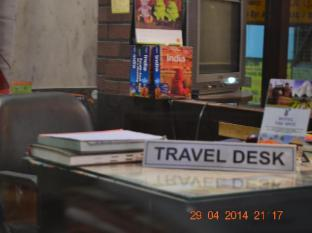 斯波特酒店 新德里 - 商务中心