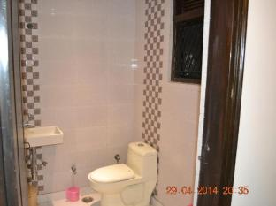 斯波特酒店 新德里 - 卫浴间