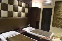 Deluxe Eenpersoonskamer plus Airconditioning