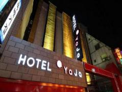 Hotel Yaja Lotte Department Store South Korea