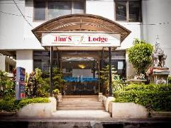 Jim's Lodge Thailand