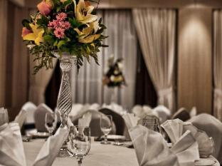 Concorde Hotel Doha Doha - Ballroom