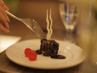 Concorde Hotel Doha Doha - Restaurant