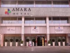 Amara Hotel Chandigarh
