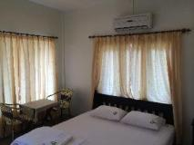 KL Guesthouse: guest room