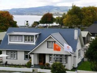Lake Lodge B&B Rotorua