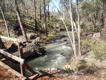 Bickley Valley Retreat: recreational facilities