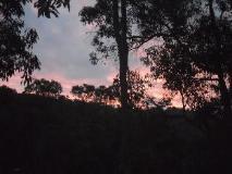Bickley Valley Retreat: view