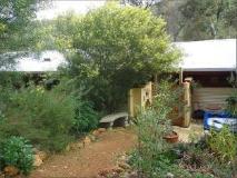 Bickley Valley Retreat: exterior