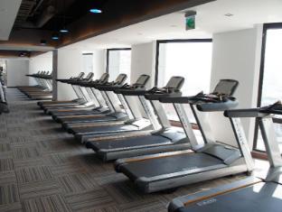 Park City Hotel – Luzhou Taipei Taipei - Fitness Room