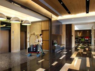 Park City Hotel – Luzhou Taipei Taipei - Lobby