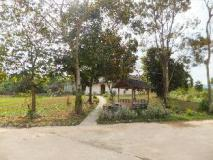 Lao Haos Resort: view