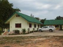 Lao Haos Resort: exterior