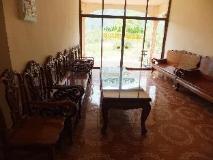 Lao Haos Resort: lobby