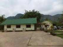 Lao Haos Resort: surroundings