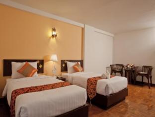 Buaraya Hotel Chiang Mai - Superior