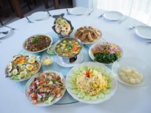 Buaraya Hotel Chiang Mai - Restaurant
