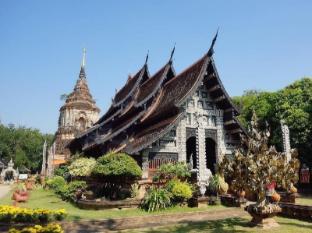 Buaraya Hotel Chiang Mai - Surroundings