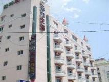 Inca Motel: