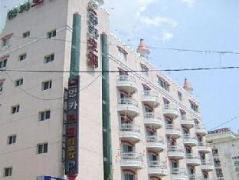 Inca Motel | South Korea Budget Hotels