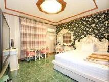 Inca Motel: guest room