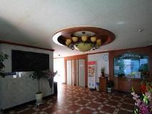 Inca Motel: lobby