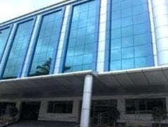 Mayflower. The Business Hotel India
