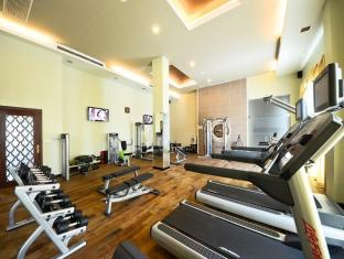 River Palace Hotel & Spa Phnom Penh - Fitness Room