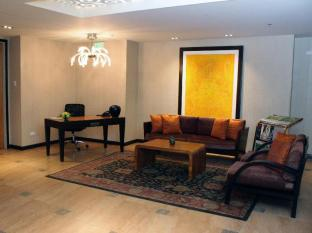 The Royal Mandaya Hotel Davao Stadt - Executive Lounge