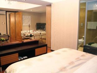 The Royal Mandaya Hotel Davao City - apartma
