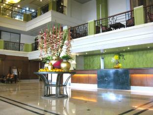 The Royal Mandaya Hotel Bandar Davao