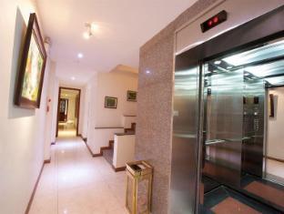 Aranya Hotel هانوي - المظهر الداخلي للفندق