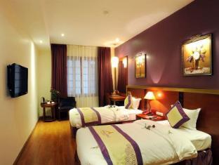 Aranya Hotel Hanoi - Δωμάτιο