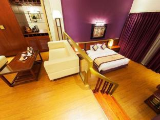 Aranya Hotel هانوي - غرفة الضيوف