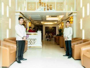 Aranya Hotel Hanoi - Foyer
