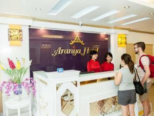Aranya Hotel Hanoi