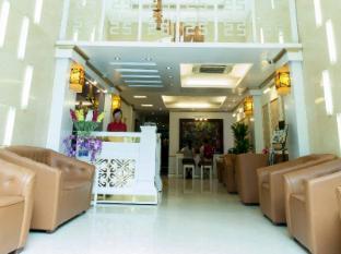 Aranya Hotel Hanoi - Entrance