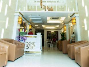 Aranya Hotel Hanoi - Είσοδος