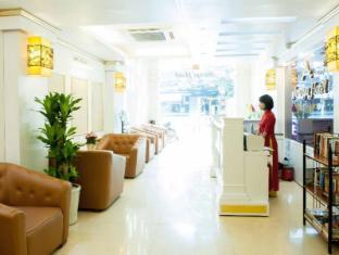 Aranya Hotel هانوي - ردهة