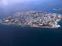 Male City and Airport Hotels   nearby attraction